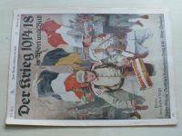 Der Krieg in Wort und Bild 211 (1914-18) německy