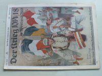 Der Krieg in Wort und Bild 212 (1914-18) německy
