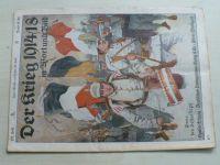 Der Krieg in Wort und Bild 217 (1914-18) německy