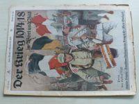 Der Krieg in Wort und Bild 219 (1914-18) německy
