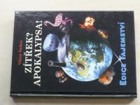 Farkas - Zítřek? Apokalypsa! (2011)