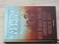 Kloot - Válečné lekce- Zážitky sedmi budoucích státníků za První světové války (2011)