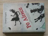 Maguire - Po Alence - Pokračování kultovní knihy Alenčina dobrodružství v Kraji divů a za zrcadlem