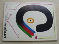 Projekt 3 (1976) cizojazyčné