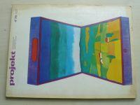 Projekt 4 (1975) cizojazyčné