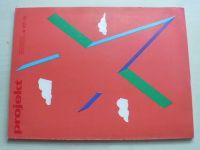 Projekt 4 (1977) cizojazyčné