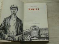 Rybakov - Řidiči (1952) ob. Teissig
