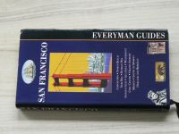 San Francisco (Everyman Guides) 1993, anglicky