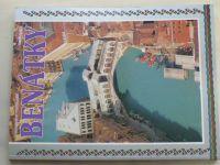 Storti - Benátky (1991)