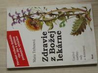 Trebenová - Zdravie z božej lekárne (1991) slovensky