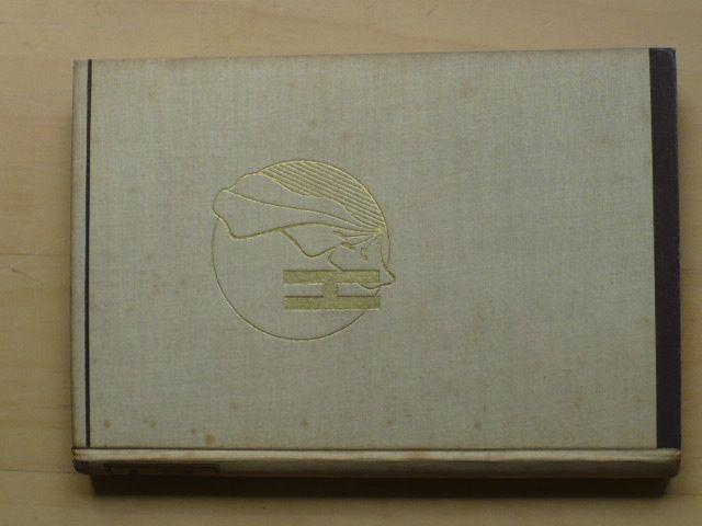 Houghton - Helenina záhada (1933)