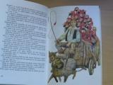 Hulpach - Kouzelné dudy - Pohádky, báje ze Žatecka a Lounska