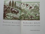 Rayment - Nebeské údolí (1947)