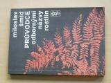 Šmíd - Průvodce odbornými názvy rostlin (1987)