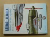 Zbyměk Válka - Stíhací letadla 1939-45 USA - Japonsko (1996)