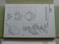 Altmann, Kubíková - Biologický náčrtník - Zoologie (1972)