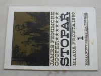 Cooper - Stopař 1-6 (1968)