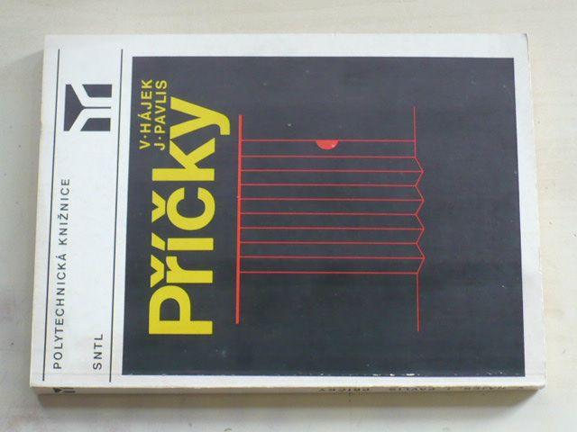 Hájek, Pavlis - Příčky (1987)
