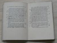 Hála - Knihtiskařství a korektorství / Knižní základy II. (1930)