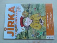 Jirka - Komiks Jirky Krále 30 (2018)