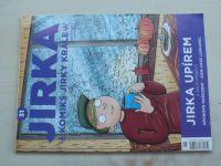 Jirka - Komiks Jirky Krále 31 (2018)