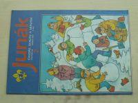 Junák 2 (1991) ročník XXXIV.