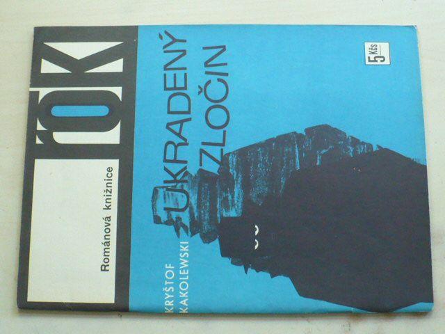 Kakolewski - Ukradený zločin (nedatováno)