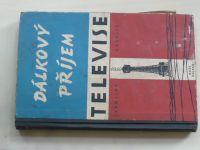 Kavalír - Dálkový příjem televise (1958)