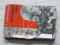 Knickerbocker - Rudý obchod hrozí (1932)