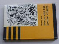 KOD 133 - Hiob - Novou zemi pro divoká zvířata (1974)