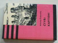 KOD 35 - Čukovskij - Čtyři kapitáni (1970)