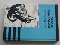 KOD 59 - Curwood - Kočovníci severu (1973)