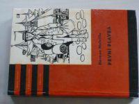 KOD 88 - Melville - První plavba (1965)