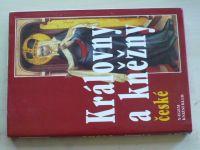 Královny a kněžny české (1996)