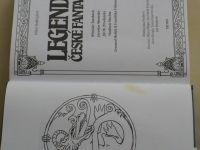 Legendy české fantasy (2006)