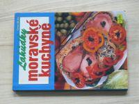 Martin - Lahůdky moravské kuchyně (2002)