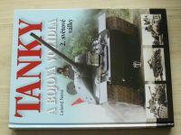 Ness - Tanky a bojová vozidla 2. světové války (2008)