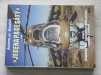"""Špaček - """"Jedenapadesátý"""" aneb Historie 51. vrtulníkového pluku vesele i vážně"""
