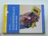 Štech - Elektroinstalace doma a na chatě (2000)