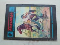 Tramp 1 (1971) ročník VI.