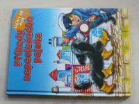 Příhody neposlušného pejska - Učím se číst (2006)
