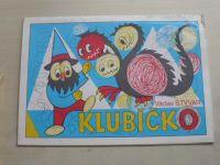 Štývar - Klubíčko (1994)