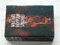 Waltari - Egypťan Sinuhet - Patnáct knih ze života lékaře (2008)