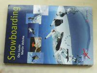 Louka - Snowboarding (2007)