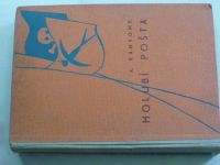 Ransome - Holubí pošta (1947)