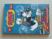 Disney - Super komiks - díl 36 (2016)