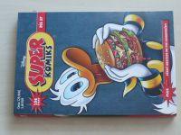 Disney - Super komiks - díl 37 (2016)