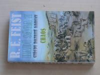 Feist - Hadí sága 1-8 (2007-2010) 8 knih