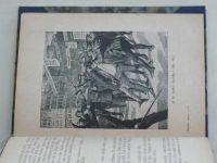 Dušan - Hvězda míru - Vize budoucnosti (1922)