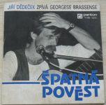 Jiří Dědeček – Špatná pověst (1989)
